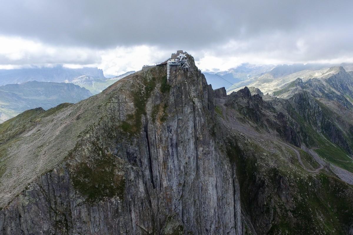 brévent – Chamonix – France