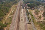 Lamphun train station