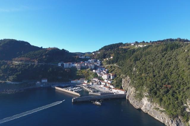 Elantxobe, Bizkaia, Basque Country