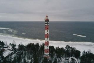 Lake Ladoga, Leningrad Oblast