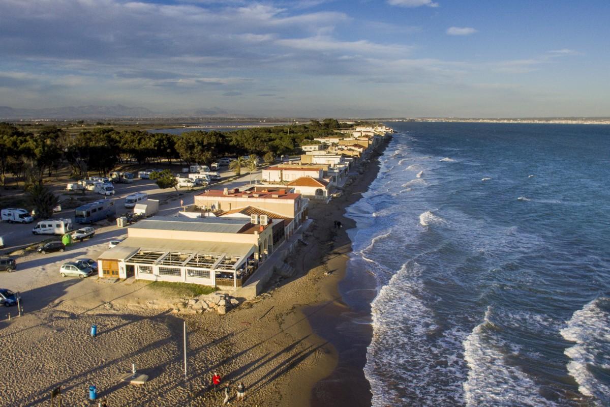 El Pinet, Alicante