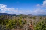 Blue Ridge Mountains, North Carolina, USA
