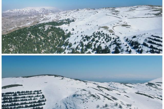Barouk, Lebanon