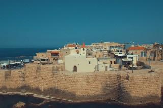 Acre, Israel 4K by Eyal Asaf