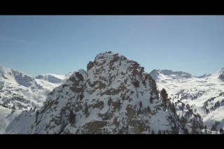 Bareges / Cresta de la Pegue
