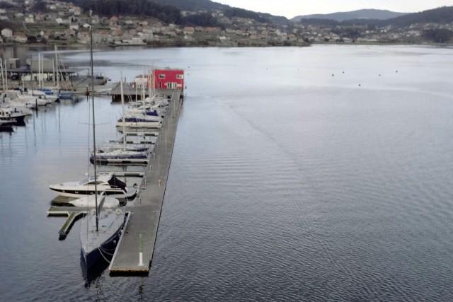 Port of Combarro
