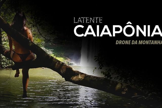 Caiapônia, Goias, Brazil
