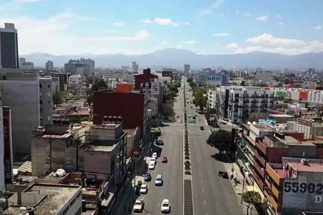 Del Valle, CDMX