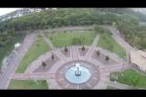 Espaço Verde Chico Mendes, São Caetano do Sul (#DJI #Drone #Phantom4)