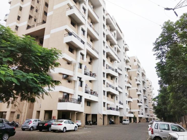 1 BHK Flats on Rent in Pune