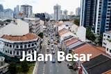 Jalan Besar, Singapore