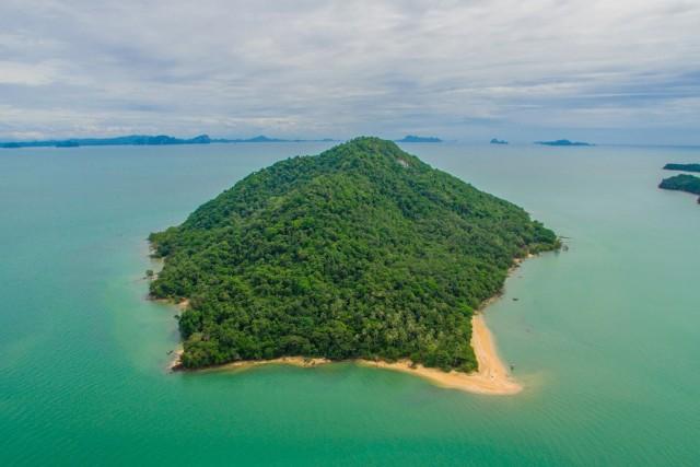 Koh Kam – Thailand