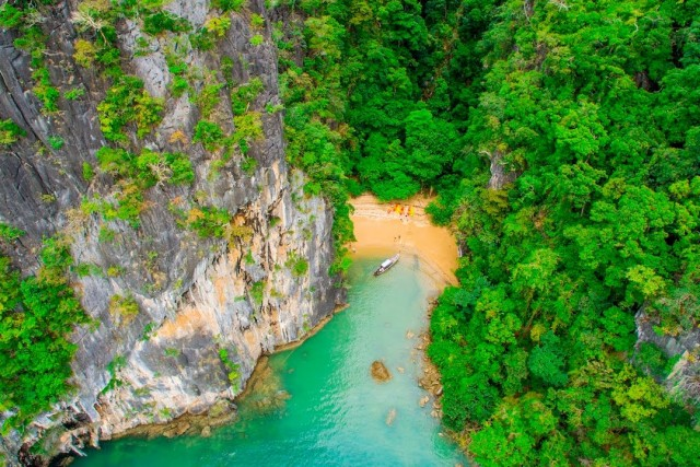 Koh Talabeng – Thailand