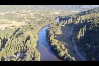 Meliquina San Martin de los Andes Patagonia Argentina