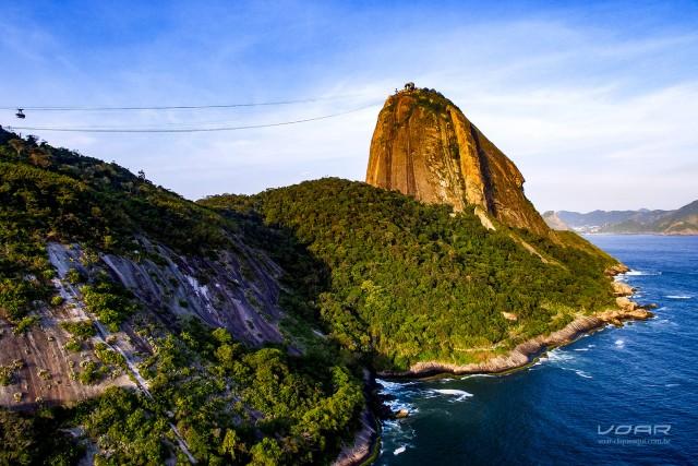 Sugar Loaf, Rio, Brazil