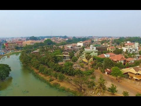 Siem Reap – Cambodia