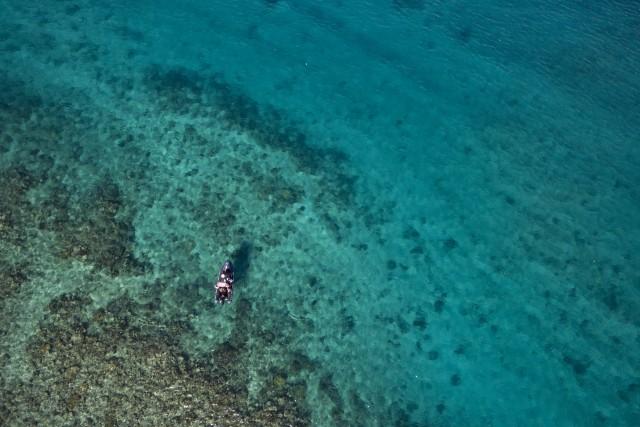 Parc Naturel Marin de Mayotte, suivre et protéger le lagon de Mayotte