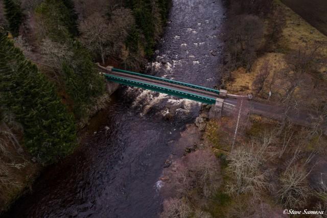 Balmoral Bridge
