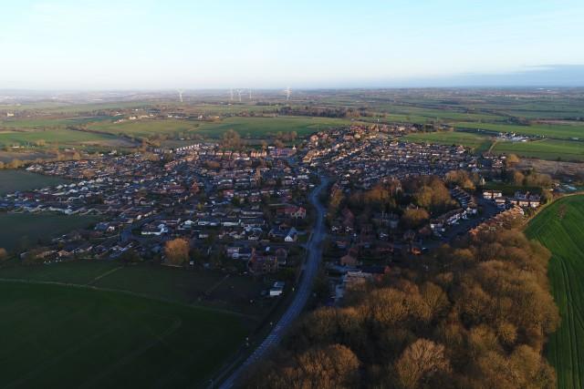 Todwick Village