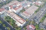 Hospital Juarez, Mexico city, MX