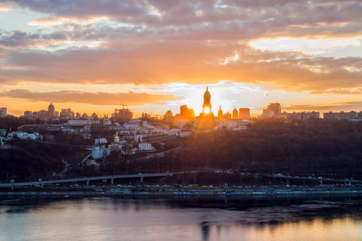 Kyiv Pechersk Lavra, Ukraine
