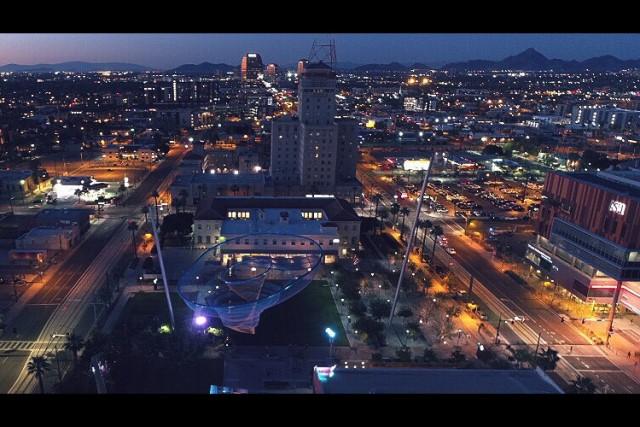 Downtown Phoenix'
