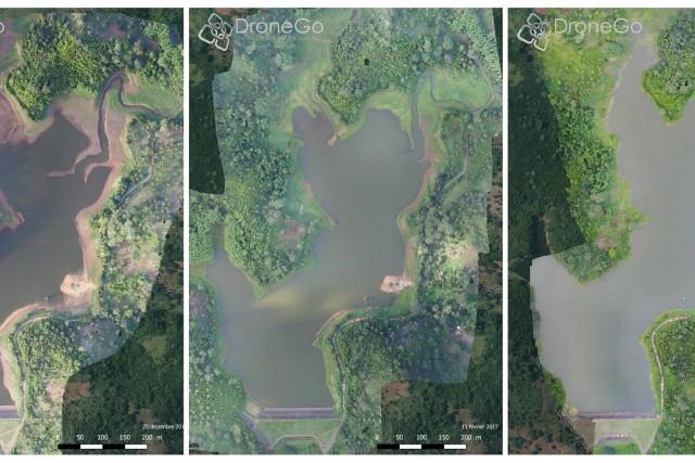 L'eau à Mayotte, une trouble histoire