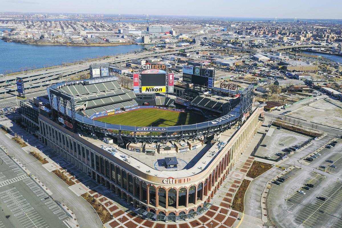 New York Islanders Stadium History