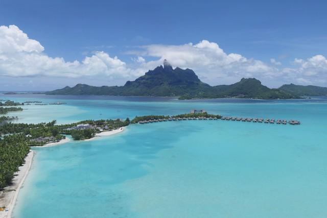 Panorama XXL Bora-Bora