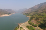 India River Trip, second stop