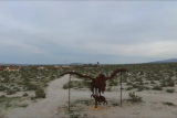 Borrego Springs, CA