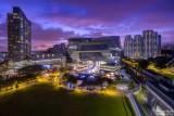 Star Vista, Singapore