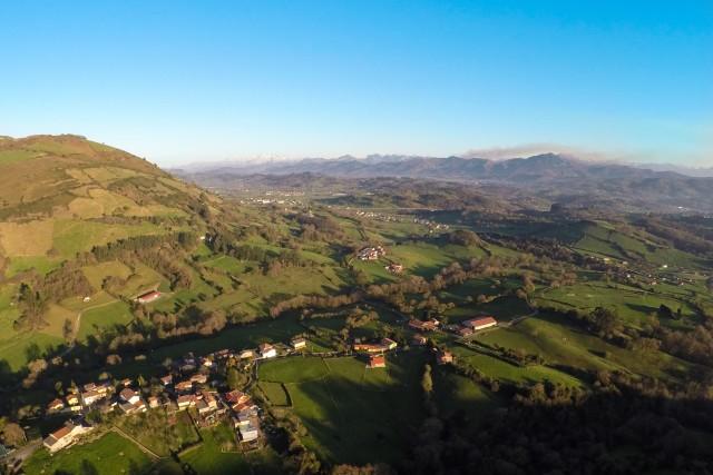 Valle Vega de Sareigo