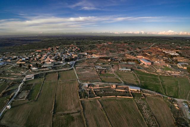 Torrebeses,Spain