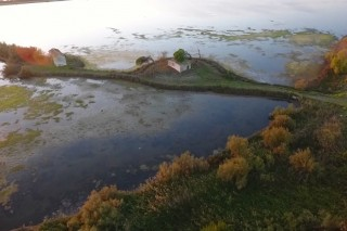 Albarella Island