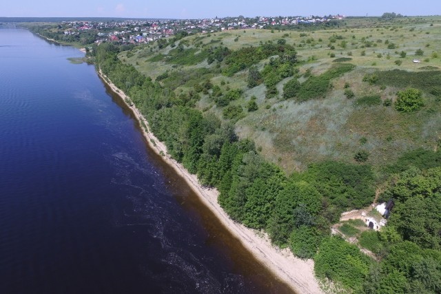 Ermakovo, Samara Region, Russia