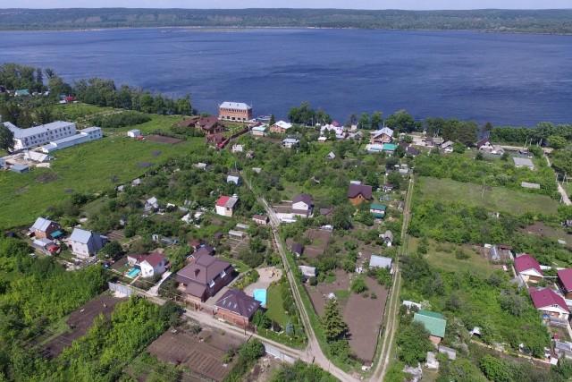 Solnechnaya Polyana, Samara Region, Russia