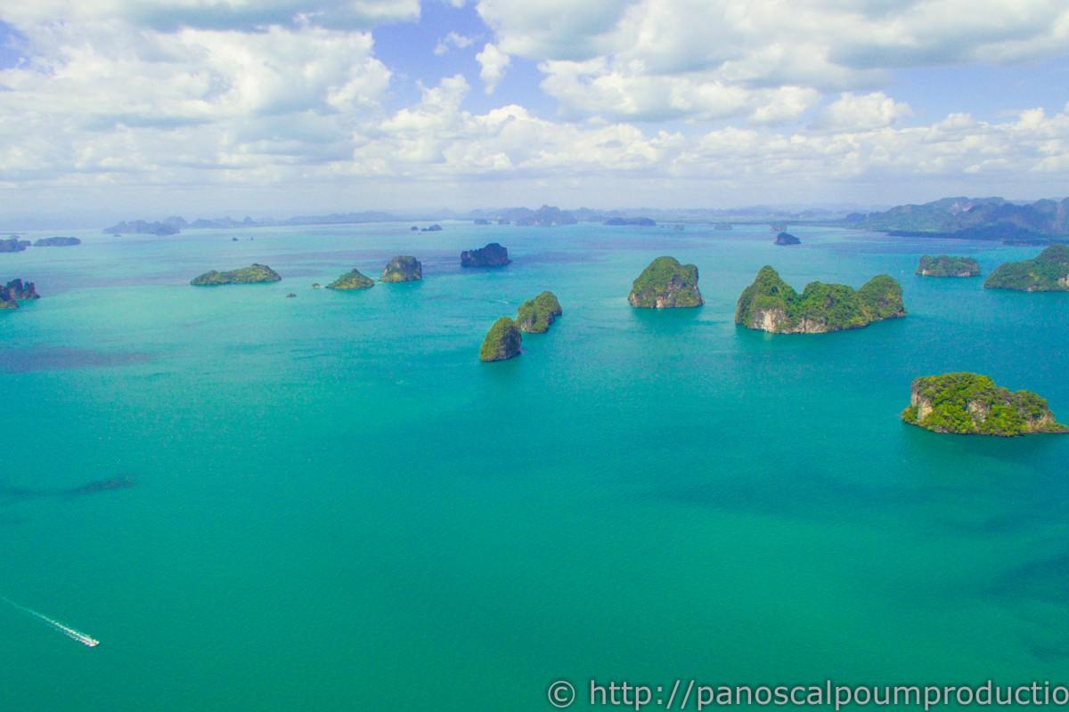Koh Phi Phi / Thailande