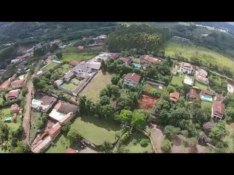 Flying at Atibaia