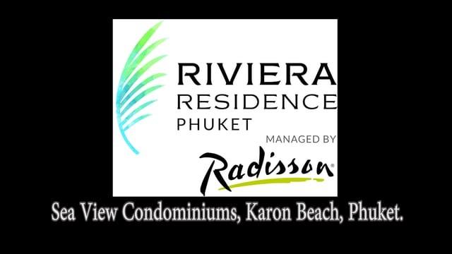 Karon Beach – Phuket – Thailande