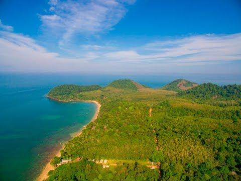 Koh Jum – Thailand