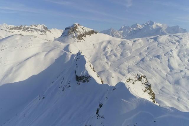 Mountains 4K Alps