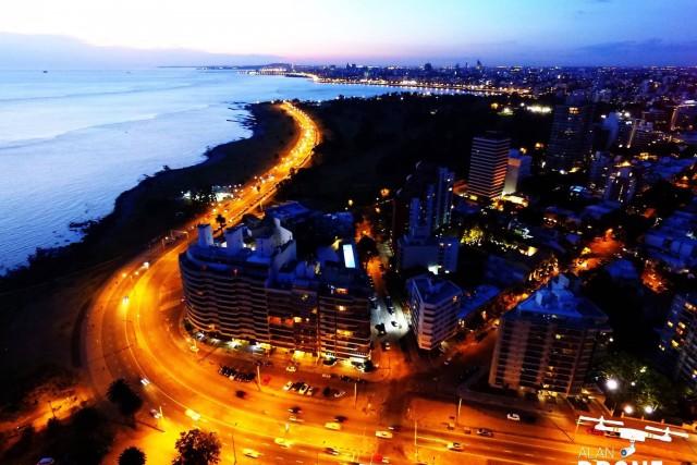 Rambla Montevideo