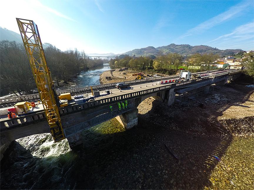 Cornellana, Asturias, Spain