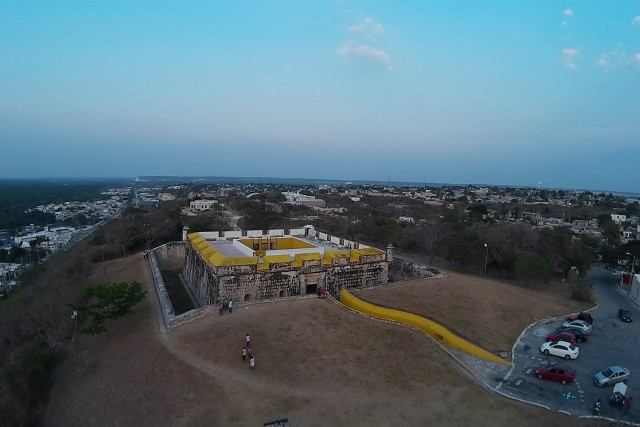 San José el Alto, Campeche, México