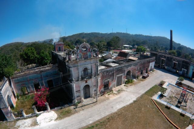 Ex Hacienda San José Carpizo II, Champotón, Campeche