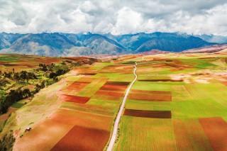 Sacred Valey, Peru