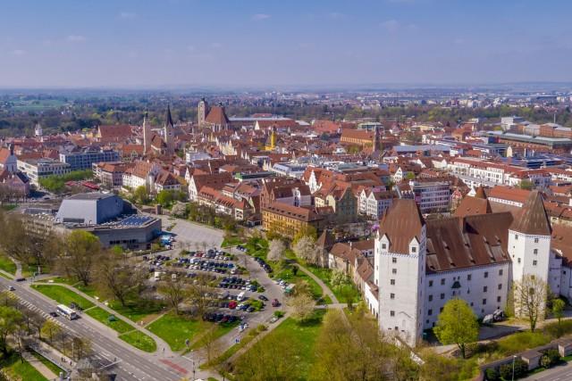 Ingolstadt/Bavaria – Germany