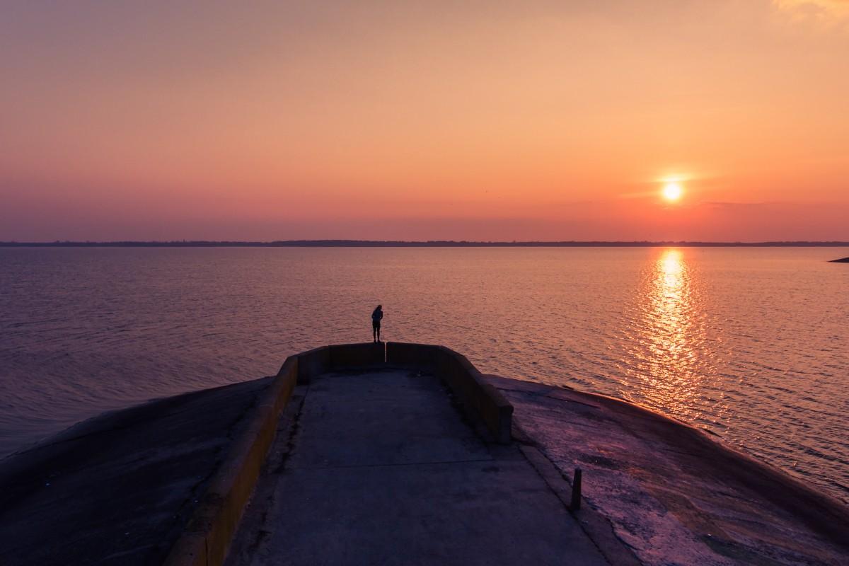 Kiev sea