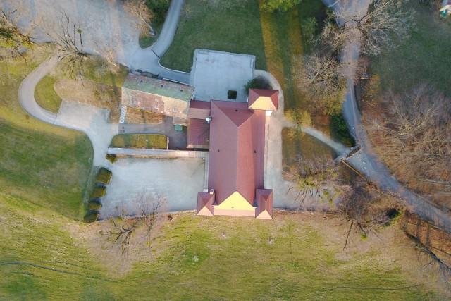 L'Abbaye de Pomier
